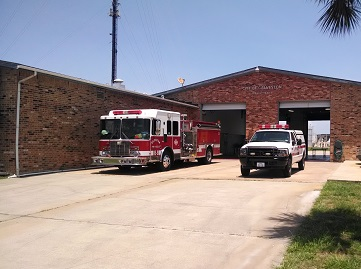 Photo of Fire Station 7