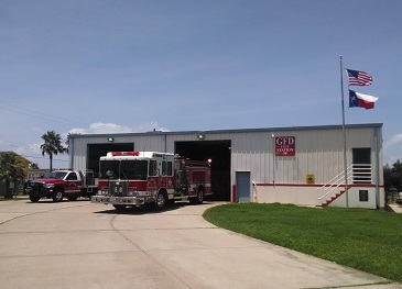 Photo of Fire Station 8