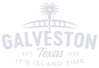 Galveston Texas - Established 1839 - It's Island Time