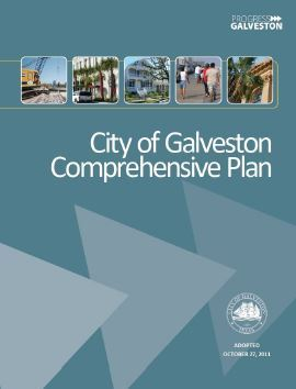 City of Galveston Comprehensive Plan Opens in new window